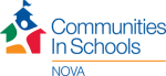 Communities In Schools of NOVA Logo