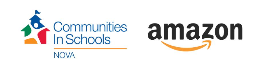 CIS NOVA and Amazon Logos